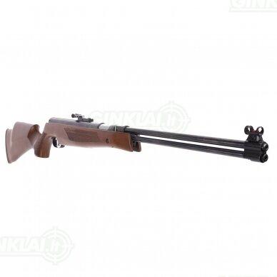 Pneumatinis šautuvas Weihrauch HW77 4,5 mm 5