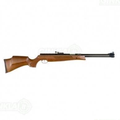 Pneumatinis šautuvas Weihrauch HW77K 4,5 mm 20J 2