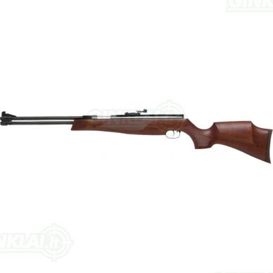 Pneumatinis šautuvas Weihrauch HW77K 4,5 mm 20J