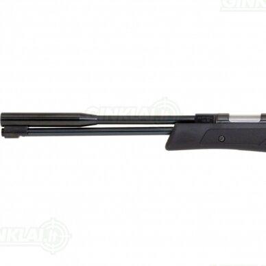 Pneumatinis šautuvas Weihrauch HW97 Black Line 4,5 mm 20J 2