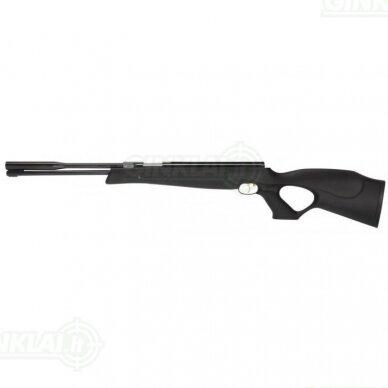 Pneumatinis šautuvas Weihrauch HW97 Black Line 4,5 mm 20J