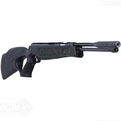 Pneumatinis šautuvas Weihrauch HW97 Black Line 4,5 mm 20J 4