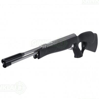 Pneumatinis šautuvas Weihrauch HW97 Black Line STL 4,5 mm 20J 3