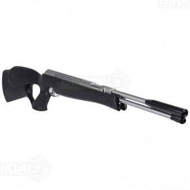 Pneumatinis šautuvas Weihrauch HW97 Black Line STL 4,5 mm 20J 4