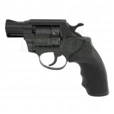 Revolveris Alfa 620 kal. 6mm Flobert, vamzdis 5 cm, gumine rankena