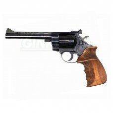 """Revolveris Arminius HW38 T, 6"""" .38 Special 6 šūvių"""