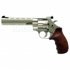 """Revolveris Arminius HW9 Target Trophy Combat, 6"""" .22 LR 6 šūvių"""