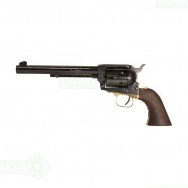 """Revolveris Arminius ARM 447 7,5"""" .44 Magnum 6 šūvių"""