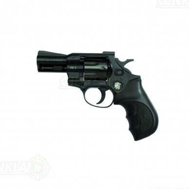 """Revolveris Arminius HW3, 2,75"""" .22LR 8 šūvių"""