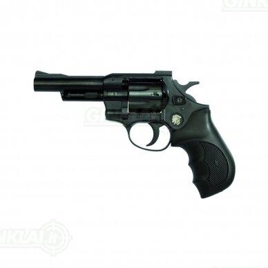 """Revolveris Arminius HW5, 4"""" .32 S&W Long 7 šūvių"""