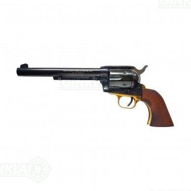 """Revolveris Arminius Western Single Action 3577 7"""" .357 Mag. 6 šūvių"""