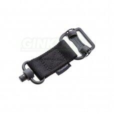 Šautuvo diržo adapteris Magpul MS1 MS4 QD Adapter MAG519 BLK