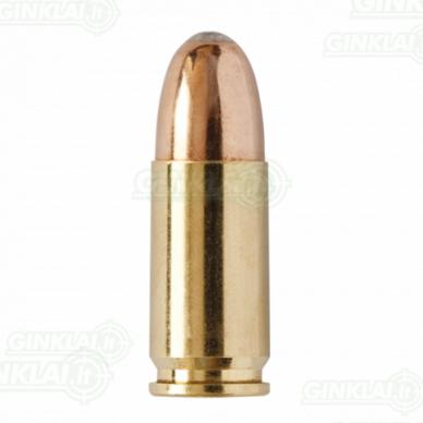 SA 9mm Luger 9x19 124gr AP 250 vnt.