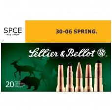 Sellier&Bellot .30-06 SPRING. SPCE 9,7 g