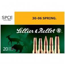 Sellier&Bellot .30-06 SPRING. SPCE 11,7 g