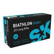 SK 22LR BIATHLON SPORT 2,59 g, 50 vnt.