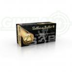 Šoviniai revolveriui Sellier&Bellot 32 S&W Long WC 6.5g 50 vnt.