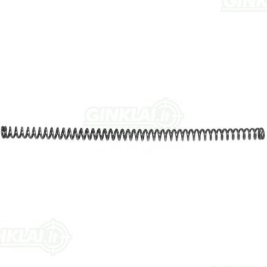 Spyruoklė pneumatiniam šautuvui Hatsan 55/60/70/75/80/85/90/95/100X 2