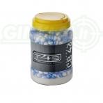 Šratai su kreida Chalk Balls T4E CB .43 kal. 250 vnt.
