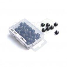 Šratai laidynėms Stil Crin, 10 mm plastikiniai 40 vnt.