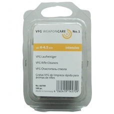 Stipraus valymo veilokėliai VFG 4,5 mm dėžutė 100 vnt