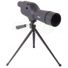 Teleskopas BSA 20-60x60 su trikoju