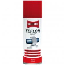 Tepalas tefloninis Ballistol TEFLON 200 ml purškiamas