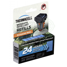 Thermacell M-24 repelento juostelės 24h