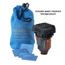 Thermacell MR-BP uodus atbaidantis įrenginys