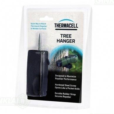 Thermacell laikiklis tvirtinimui prie medžio Tree Hanger 2