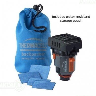 Thermacell MR-BP uodus atbaidantis įrenginys 2