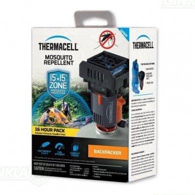 Thermacell MR-BP uodus atbaidantis įrenginys 4