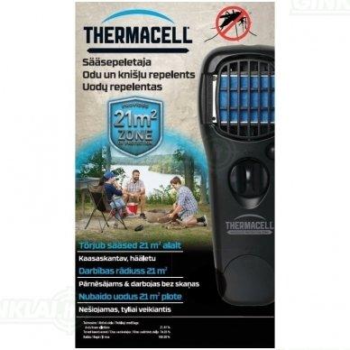 Thermacell MR-LJ uodus atbaidantis įrenginys 2