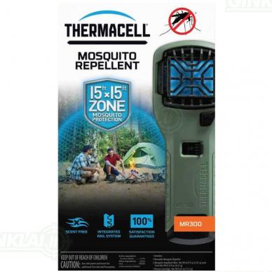 Thermacell MR300B uodus atbaidantis įrenginys 3