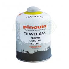 Turistinis dujų balionas Pinquin 450 g