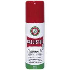 Universalus tepalas Ballistol 100ml purškiamas
