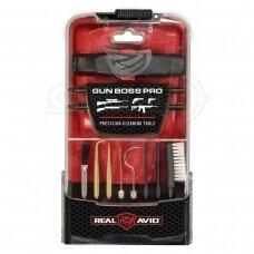 Valymo rinkinys Real Avid Gun Boss Pro