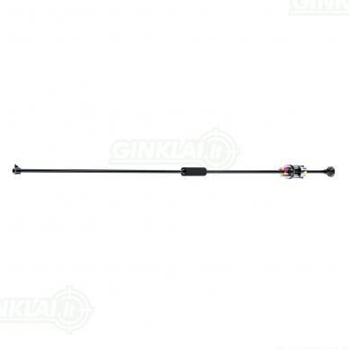 Vamzdelis strėlytėms šaudyti NXG Blow Gun 152,4 cm 2