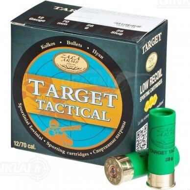 Zala Arms 12 kal. kulka Target Tactical 25 vnt.